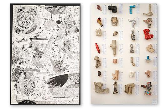 Выставка «Экспериментальное искусство детской книжной иллюстрации вРоссии (ХХ-XXIвек)»